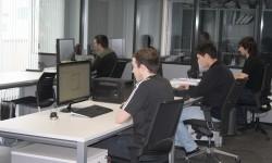 Oficina de ingeniería técnica de Hutipre