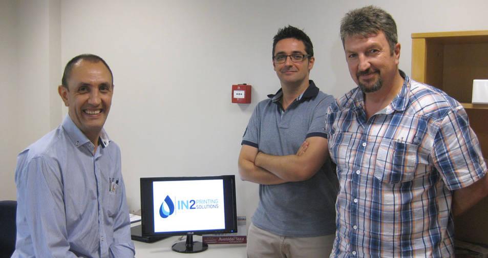 IN2 Printing Solutions, un referente mundial en máquinas Inkjet para el sector farmacéutico