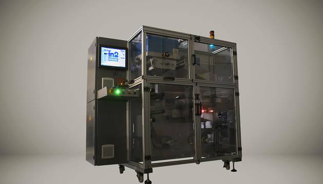 El Gobierno de Navarra vende la empresa IN2 Printing Solutions S.L.