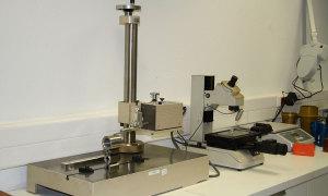 Equipo de verificación de mecanizados