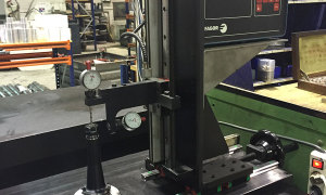 Mecanizado de precisión